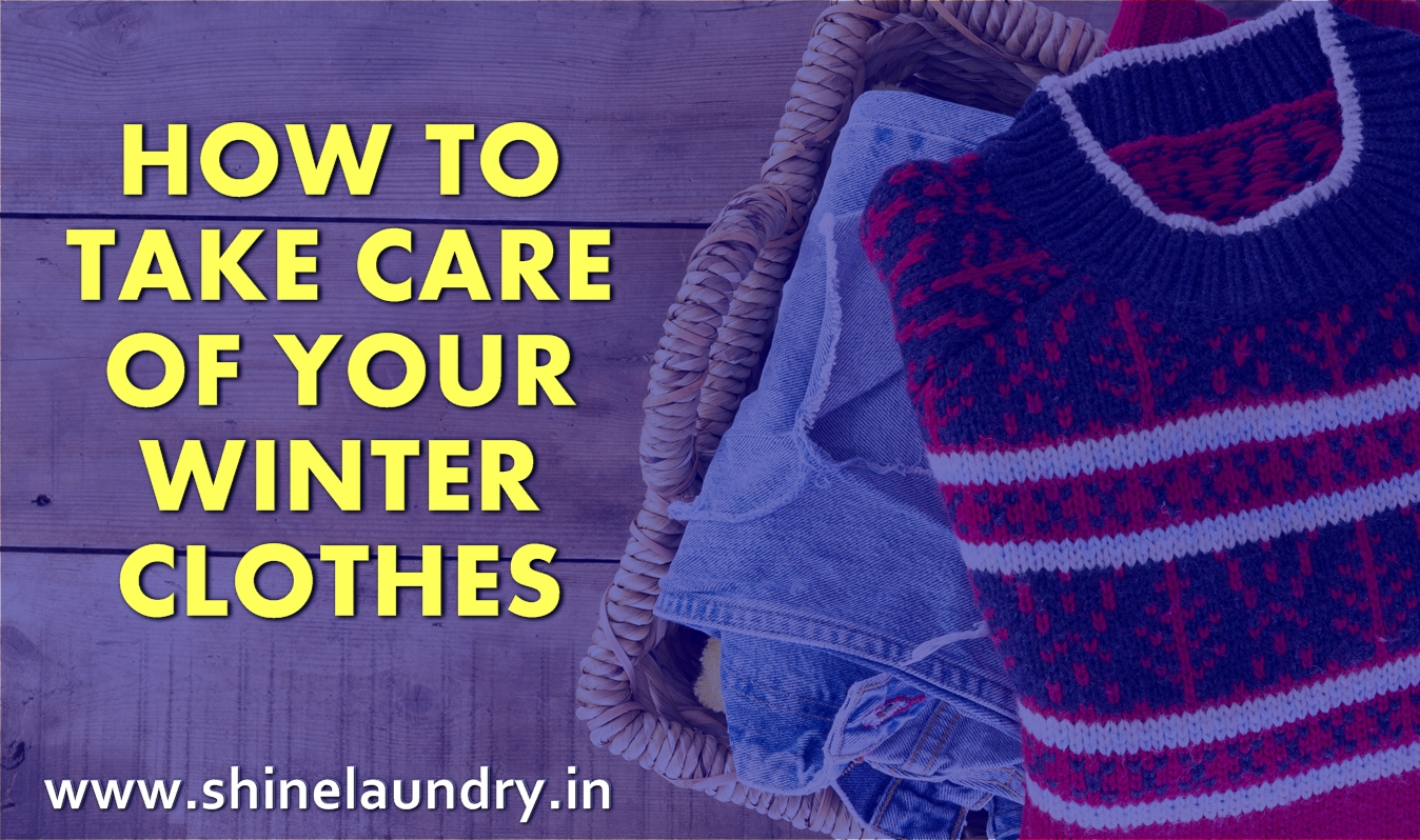 winter laundry Tips Are you wondering about how to wash winter clothes? The season is almost coming to an end, and it is now time to pack up the sweaters and scarves. Before some readers might ask when the season began, this article is for the selected few states who relish the season.