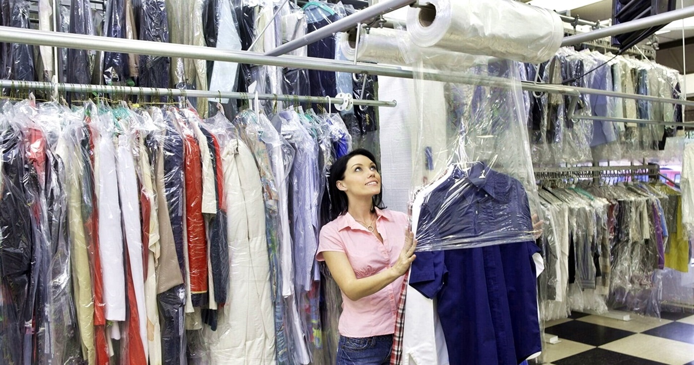 Dry Cleaning Services with convenience